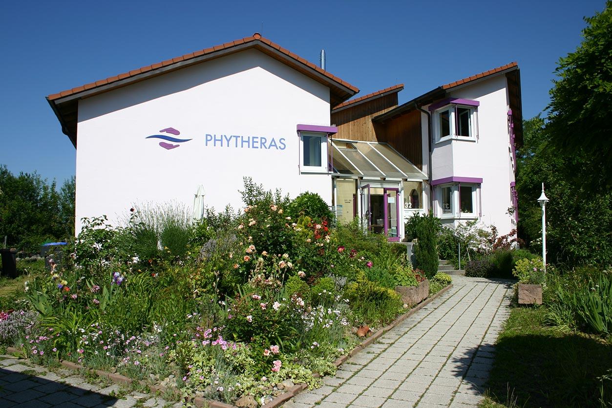 Phytheras